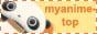 MyAnimeTop - рейтинг сайтов по аниме, манге и хентаю
